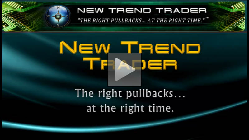 New Trend Trader for Emini Trading